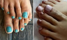 25 Eye-Catching Pedicure Ideas for Spring | StayGlam
