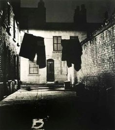 Bill Brandt (born Hermann Wilhelm Brandt, 2 May 1904 – 20 December 1983[1]:14), was a British photographer and photojournalist. Although born in Germany, Brandt moved to England, where he became known for his images of British society for such magazine as Lilliput and Picture Post, later his distorted nudes, portraits of famous artists and landscapes. He is widely considered to be one of the most important British photographers of the 20th century