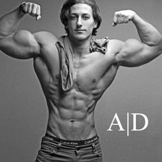 "CutAndJacked.com Interview: Sadik ""Physique"" Hadzovic 