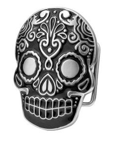 Like the special adult unisex mexican katrina dia de muertos skull belt  buckle in movies  Elegant belt buckles, mysterious leather belts and buckles  to show ... 29e8afe9f65