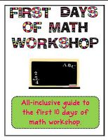 educationjourney: Math Workshop