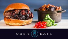 UberEats is currently available throughout the Brickell area up to Hollywood as well as throughout Miami Beach.