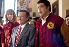 Robin Williams's Underrated Roles Help Illustrate His Major Talents - The New York Times