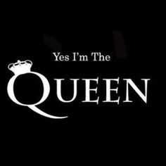 Look in the mirror and repeat these words.Yes, I'm the Queen. Yes, I'm the Queen. Yes, I'm the Queen! Woman Quotes, Me Quotes, Qoutes, Attitude Quotes, Quotations, Attitude Shayari, Boss Quotes, Girly Quotes, Famous Quotes