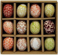 velikonocni-vajicko Easter Eggs, Retro, Eggs, Gifts, Dekoration, Easter Activities, Retro Illustration