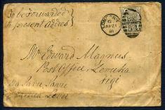 303028 - Lot 262 - Fiji - Covers - 1881 Fiji Inwards Cover Great Britain 1881 QV cover, 6d plate… / MAD on Collections - Browse and find over 10,000 categories of collectables from around the world - antiques, stamps, coins, memorabilia, art, bottles, jewellery, furniture, medals, toys and more at madoncollections.com. Free to view - Free to Register - Visit today. #Stamps #PostalHistory #MADonCollections #MADonC