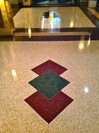 What is terrazzo flooring?Modern terrazzo flooring can be seen in Granite Flooring, Terrazzo Flooring, Floor Design, Tile Design, Design Design, Solid Surface, Kitchen Design Program, Showroom Interior Design, Terrazo
