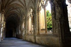 Monastery of San Juan de los Reyes | Toledo, Spain