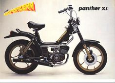Demm Panther XL 1983