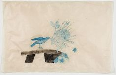 Kiki Smith, Vision (5th Hour)