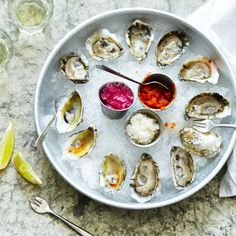 The Next-Generation Oyster Bar
