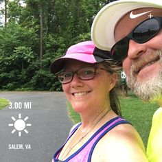 Ran 3.00 miles with Nike+ Run Club  Well, a bad run is better than no run at all. LOTS of walking, but we needed a morning where we didn't jump out of bed to rush somewhere for once. So we ran in the afternoon. #500milesin2017 #RunLikeAMom #fitmom