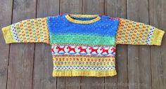 Bilderesultat for strikket jakke mønster fra 2003