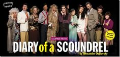 diary of a scoundrel - Google Search