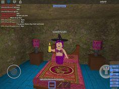 Witch Mermaid. ~Purple~