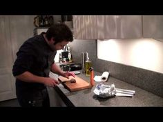 Kooktip: De perfect gebakken biefstuk. #KokenDoeJeZo - YouTube