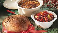Aulin makea joululimppu - K-ruoka