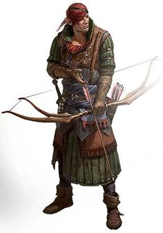Male halfelf haircovered blueeyes, greeneyes, hazeleyes, browneyes, greyeyes, blackeyes, yelloweyes, orangeeyes, redeyes, pinkeyes, purpleeyes, eyescovered lightskin bloodied rogue, ranger lightarmor, gambeson, leather scimitar, shortsword, longbow nomagic hat nopet nomount fullbodyview