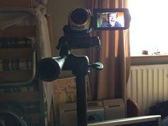 Camera magic