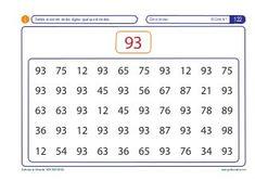 Estimular la atención 9 Periodic Table, Words, Special Education, Letter D, Adhd, Note Cards, Activities, Periodic Table Chart, Periotic Table