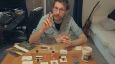 SU&SD recommends Ashes: Rise of the Phoenixborn