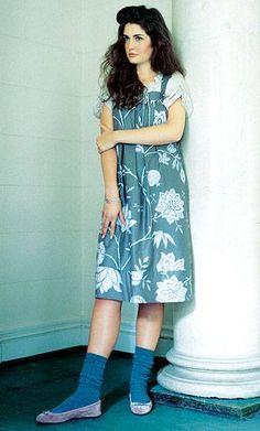 Kleid selber nähen | BRIGITTE.de