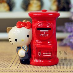 ceramic mailbox coin bank  1,made of ceramic   2,mailbox shaped  3,coin bank for kids  4,oem  odm