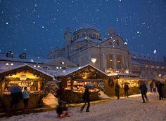 Scopri tutto sui Mercatini di Natale a Merano: le caratteristiche, le bancarelle, le offerte di viaggio e tanto altro sui Mercatini di Natale a Merano!