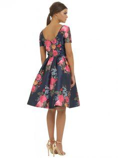 Chi Chi Amber Dress – chichiclothing.com