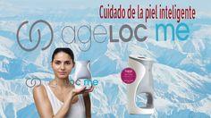 HABLEMOS DE Me | NU Skin ageLOC Me
