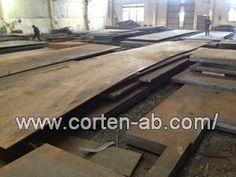 JW Weather resistant steel: ASME SA242 Type I steel manufacturer