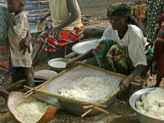West Africa Togo Food | Food Preparation,Togo by Paul Williams in Togo on Fotopedia - Images ...