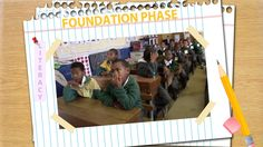 Florence Negondeni from Phinimini Primary teaches a Grade 3 Tshivenda Home Language lesson on Shared Reading and Writing. In this lesson the learners start o. Teaching Techniques, Shared Reading, Language Lessons, Afrikaans, Literacy, Encouragement, Foundation, Classroom, Teacher