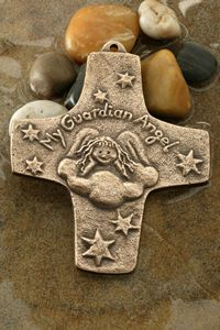 Baby Baptism Gifts, Bronze Gifts, My Guardian Angel, Wall Crosses, Perfect Christmas Gifts, First Communion, Meaningful Gifts, Stocking Stuffers, Germany