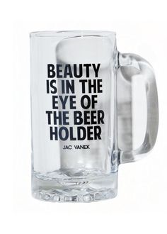 Diy beer mug Beer Quotes, Wine Craft, Beer Humor, Beer Gifts, Painted Wine Glasses, Beer Mugs, Beer Lovers, Funny Alcohol, Alcohol Quotes