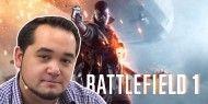 Battlefield 1 in 4K - Höllenmaschine Ultra VR