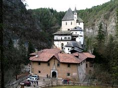 SANTUARIO DI S. ROMEDIO | Girovagando in Trentino