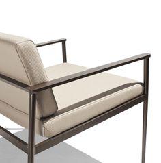 VINT Garden chair by Bivaq design Andrés Bluth