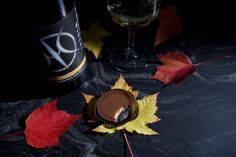 Halloween Pairings! Chardonnay and Reeses - you do you.