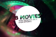 B Movies That Deserve an A (For Effort) Effort, Website, Movies, Films, Cinema, Movie, Film, Movie Quotes, Movie Theater