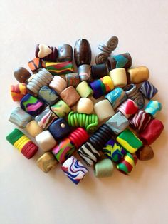 Love Your Dreads Bead Set