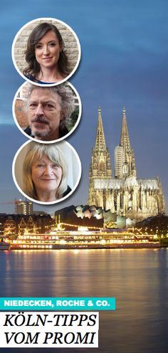 Promis geben Tipps für Köln-Touristen: http://www.travelbook.de/deutschland/Niedecken-Schwarzer-Biolek-Promi-Tipps-fuer-Koelnbesucher-620286.html
