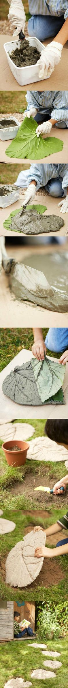 Step-by-Step DIY Garden Decorations You Can Do In No Time