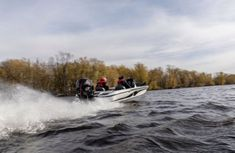 Mercury Marine 150 Pro XS: When it comes to hole shot, high torque at the low end is important, and Mercury says the 150 Pro XS has features that optimize the torque. Multi Species Boat, Mercury Marine, Bay Boats, Low End, Pontoon Boat, Engineering, Things To Come, Technology