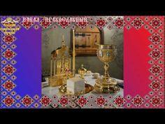 ☦  Сретение Господне.  Божественная литургия в Сретенском монастыре