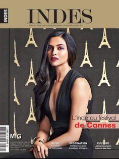 Magazine Covers,Deepika Padukone