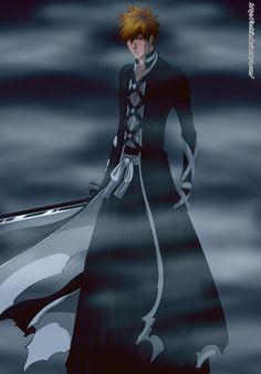 ichigo #Bleach