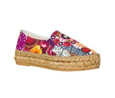 Desigual Low Wedge Shoes Salbia Espadrilles, Low Wedges, Online Fashion Stores, Wedge Shoes, Cool Style, Sandals, Boots, Sneakers, How To Wear