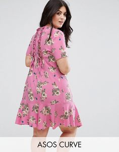 e58300cf599 LOVE this from ASOS! Plus Size Clothing Sale