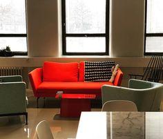Niin super että lauantainakin tultava officelleOur new super #office cant stay away #Saturday @nut_ideas @spacesworks #helsinki #finland #centrum #business #sales #growth #b2b